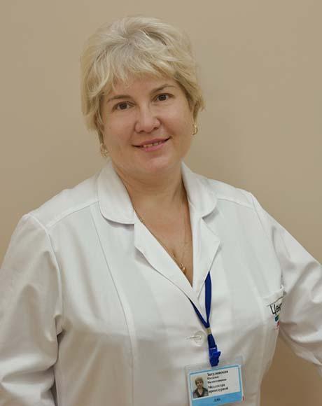 zatulovskaya